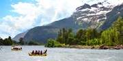$249 --­­ 2-Day Whitewater Rafting Trip in Squamish