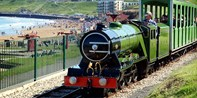 £4.50 -- 'Charming' North Bay Railway: 2 Tickets, Was £7