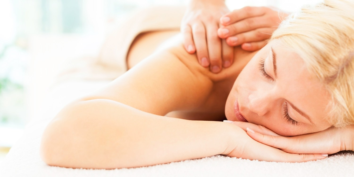 $49 -- Massage or Facial w/Infrared Sauna, Reg. $100