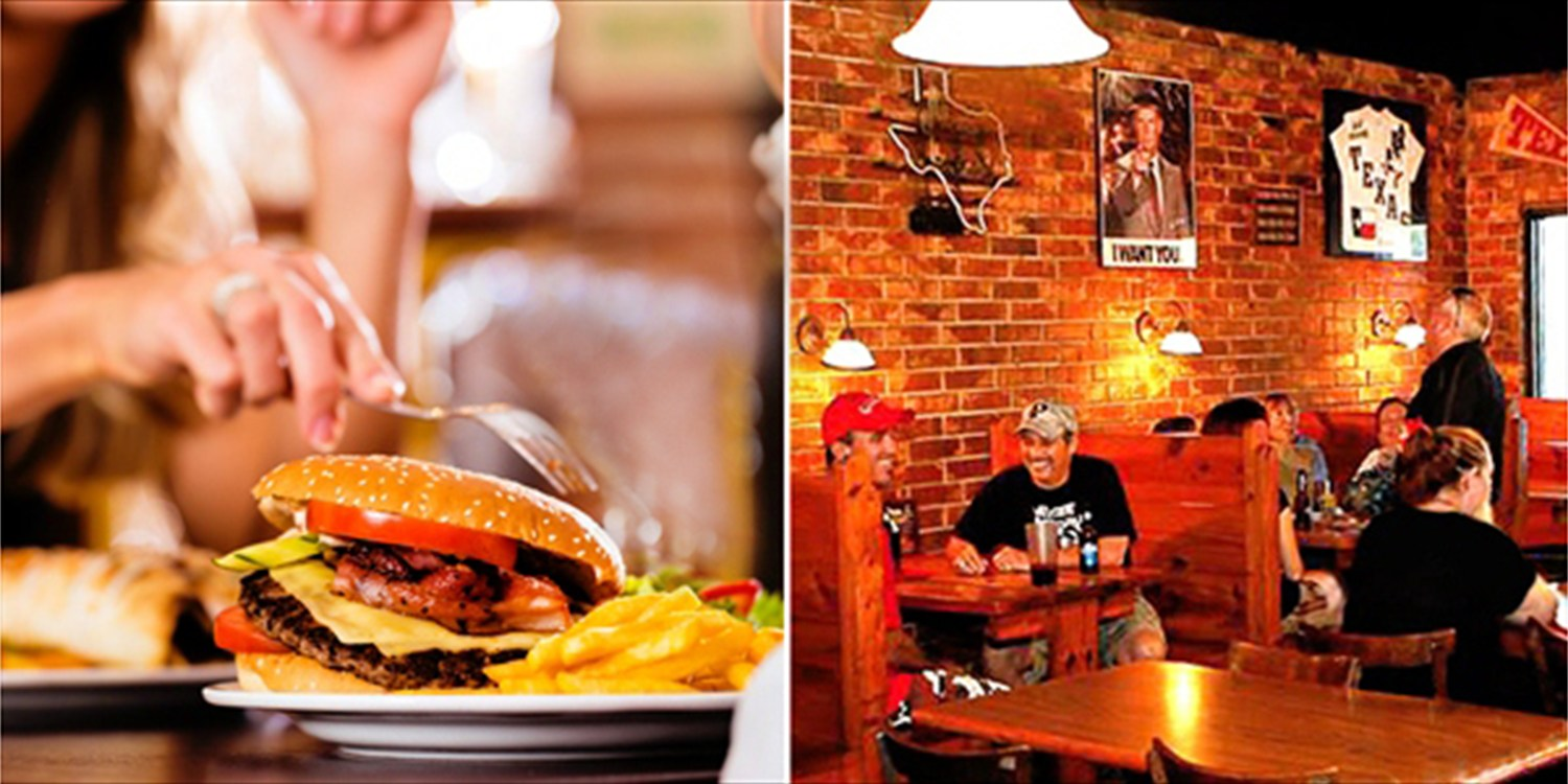 $20 -- Cecil's: Barbecue for 2 at Orlando Mag Pick, Half Off