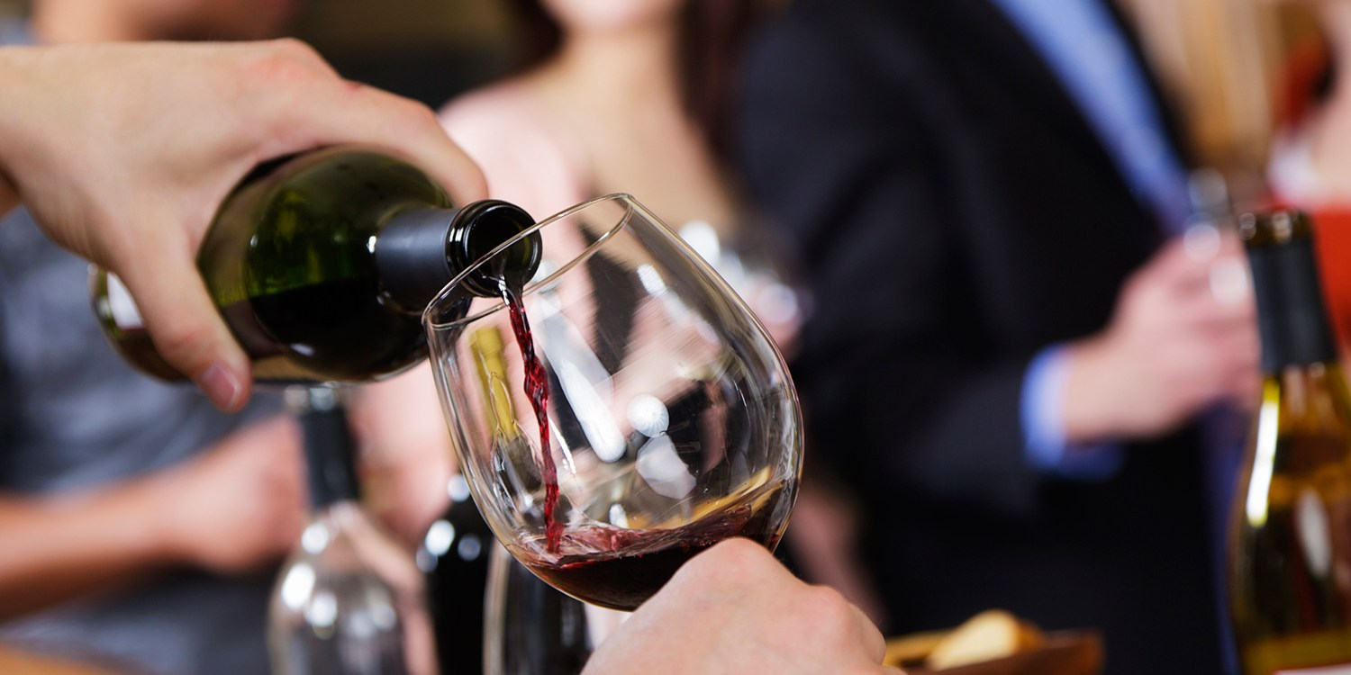 $19 -- Escondido: Wine Tasting w/Take Home Bottle, Reg. $43