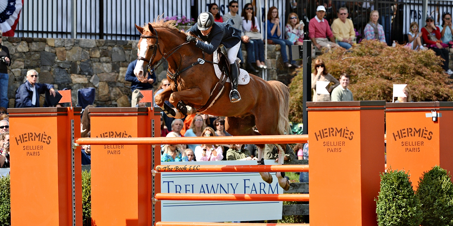 $10 -- American Gold Cup Equestrian Event, Save 55%