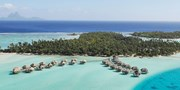 $3795 -- Luxe French Polynesia Overwater Suite w/Air