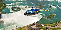 $111 -- Soar above Niagara Falls in a Helicopter, Save $29