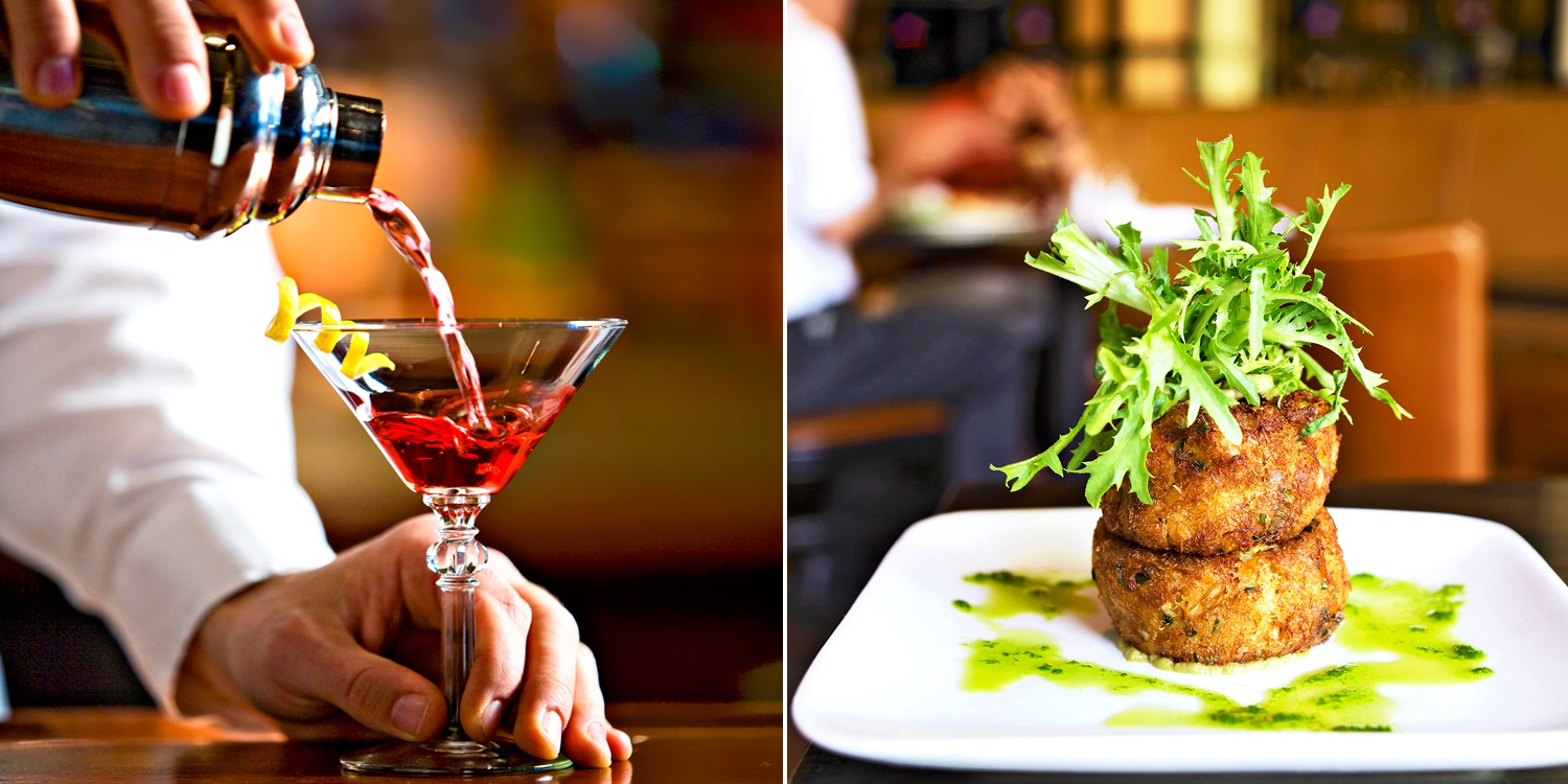 $29 -- 'Best New Restaurant': Seafood & Drinks for 2