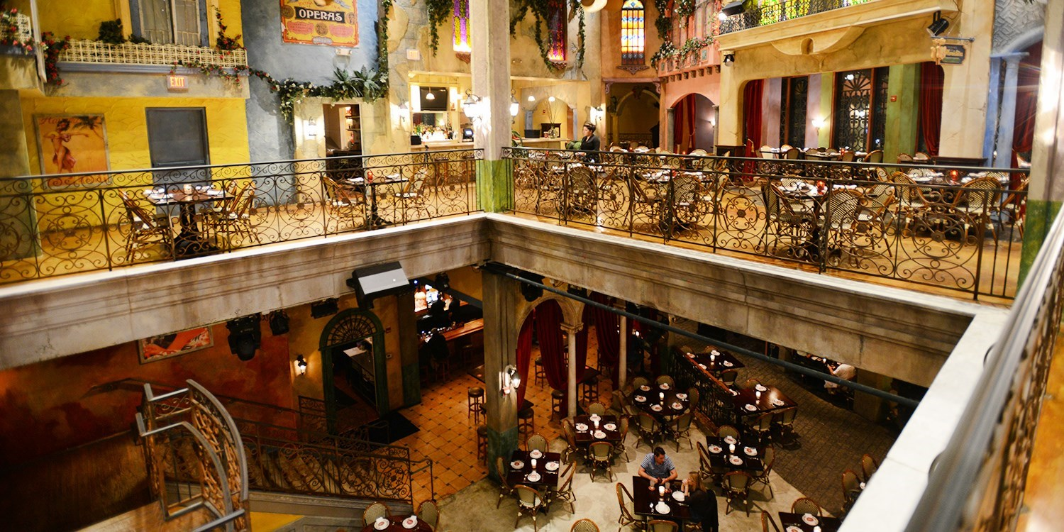 $55 -- Cuba Libre: Award-Winning Dinner for 2, Save 30%