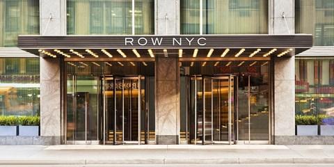 125€ -- L'hiver à New York : hôtel 4* proche de Times Square