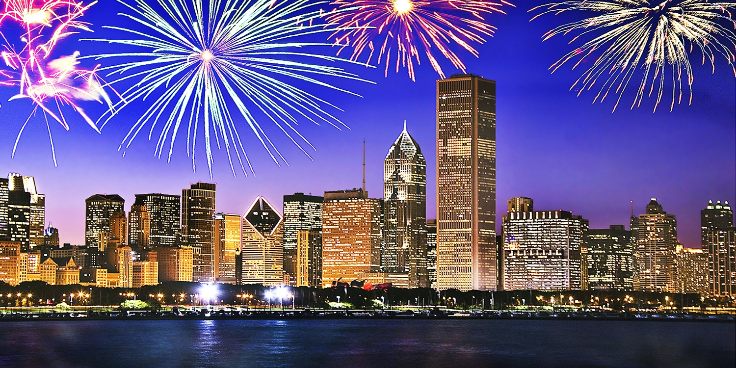 $299 -- Fireworks Cruises All Summer Long, 60% Off