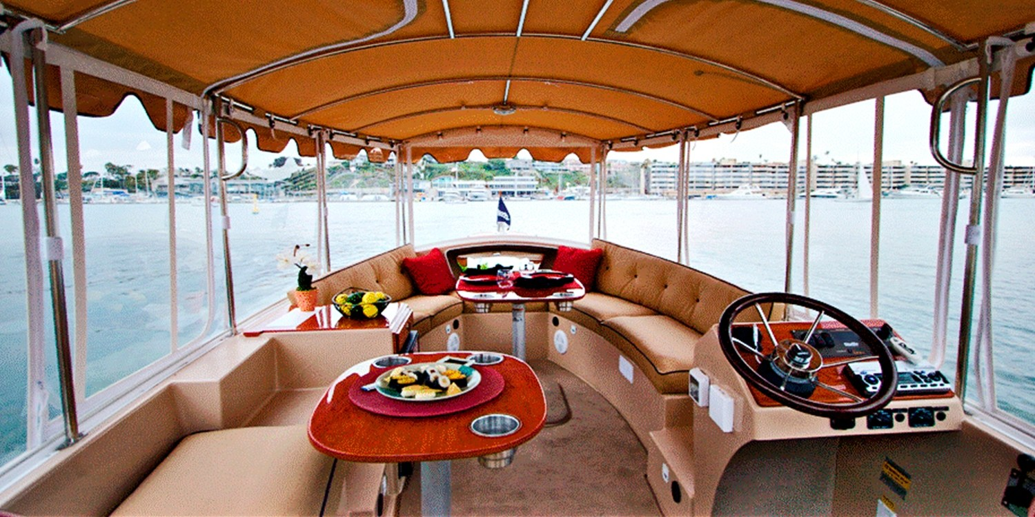 $145 -- Private BYOB Boat Party for 10, Reg. $300