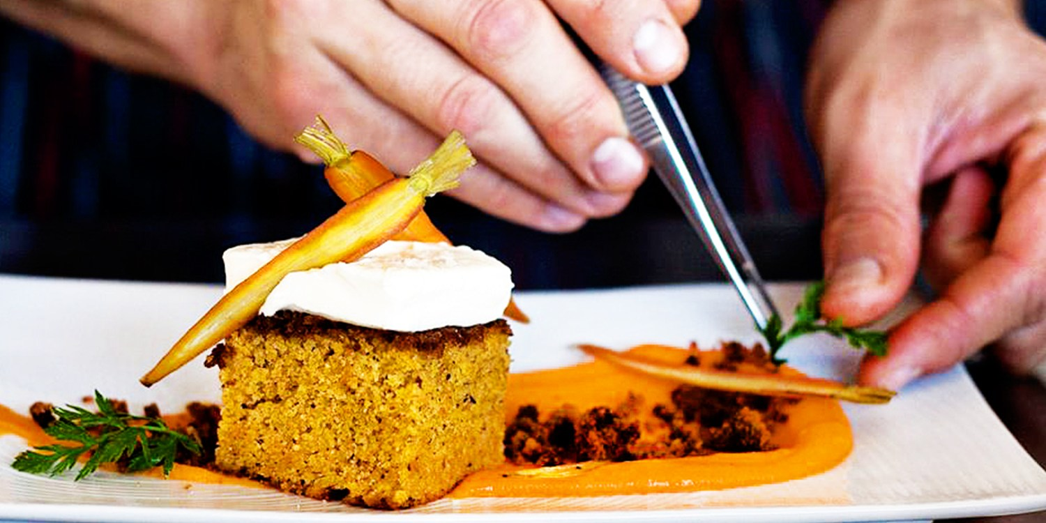 $15 -- Zagat Pick: Dessert Tasting & Drinks for 2, Reg. $37