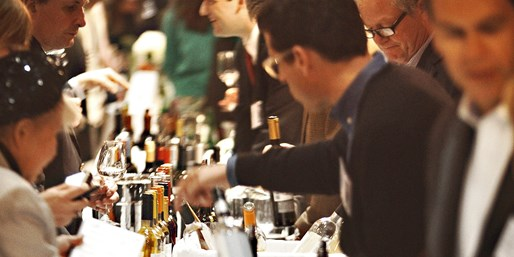 $65 -- City Winery: Oct. 20 Wine & Tasting Dinner, Save 30%