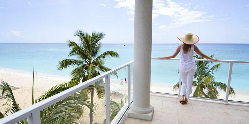 Caribbean Club Luxury Condo Hotel -- George Town, Cayman Islands