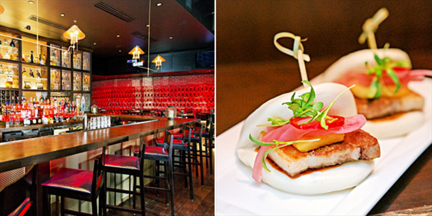 $20 -- Sandoval's La Biblioteca: Small Plates for 2, 50% Off