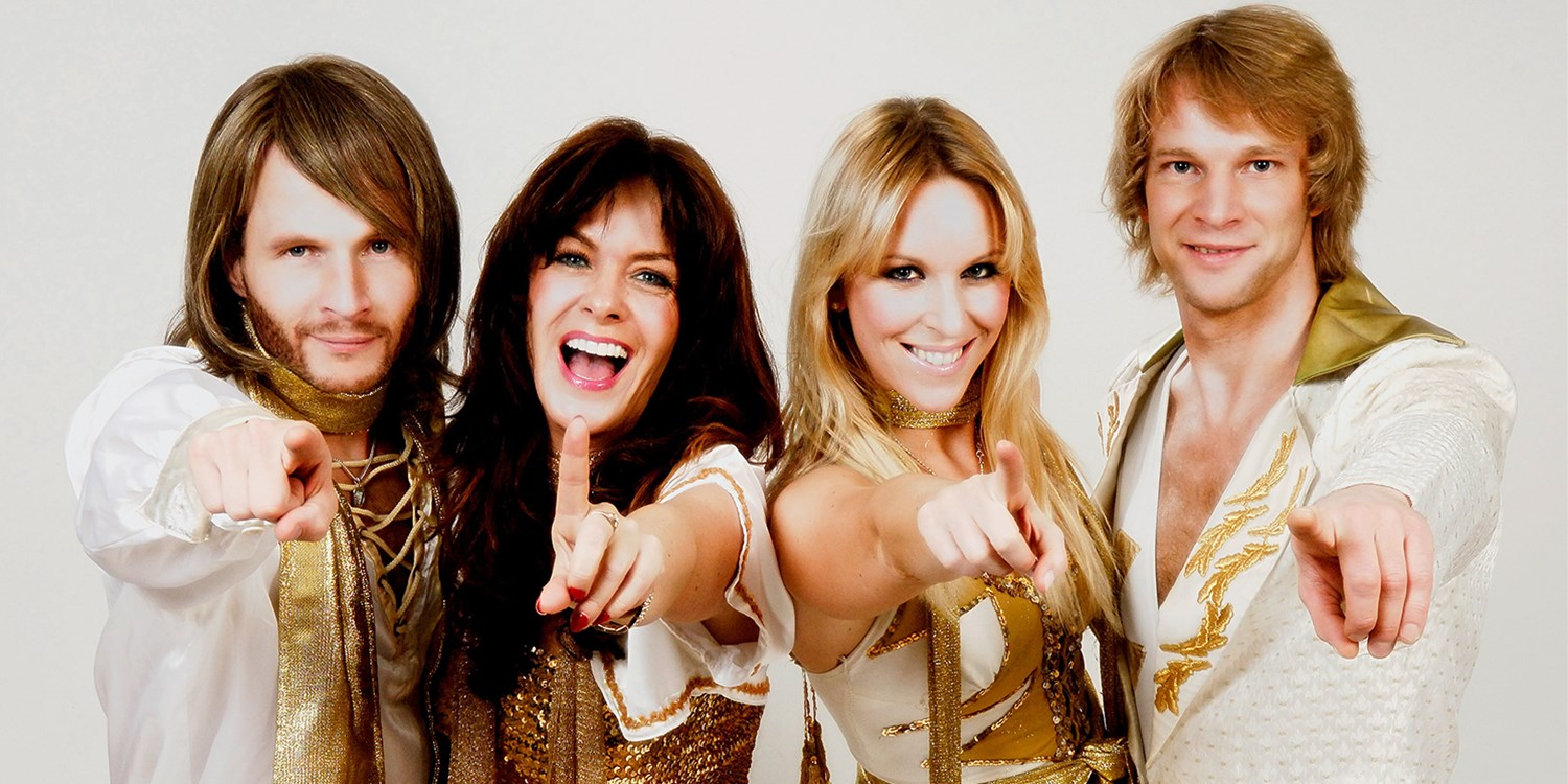 $20 & up -- Jazziz: Fall Concerts incl. ABBA Tribute Band