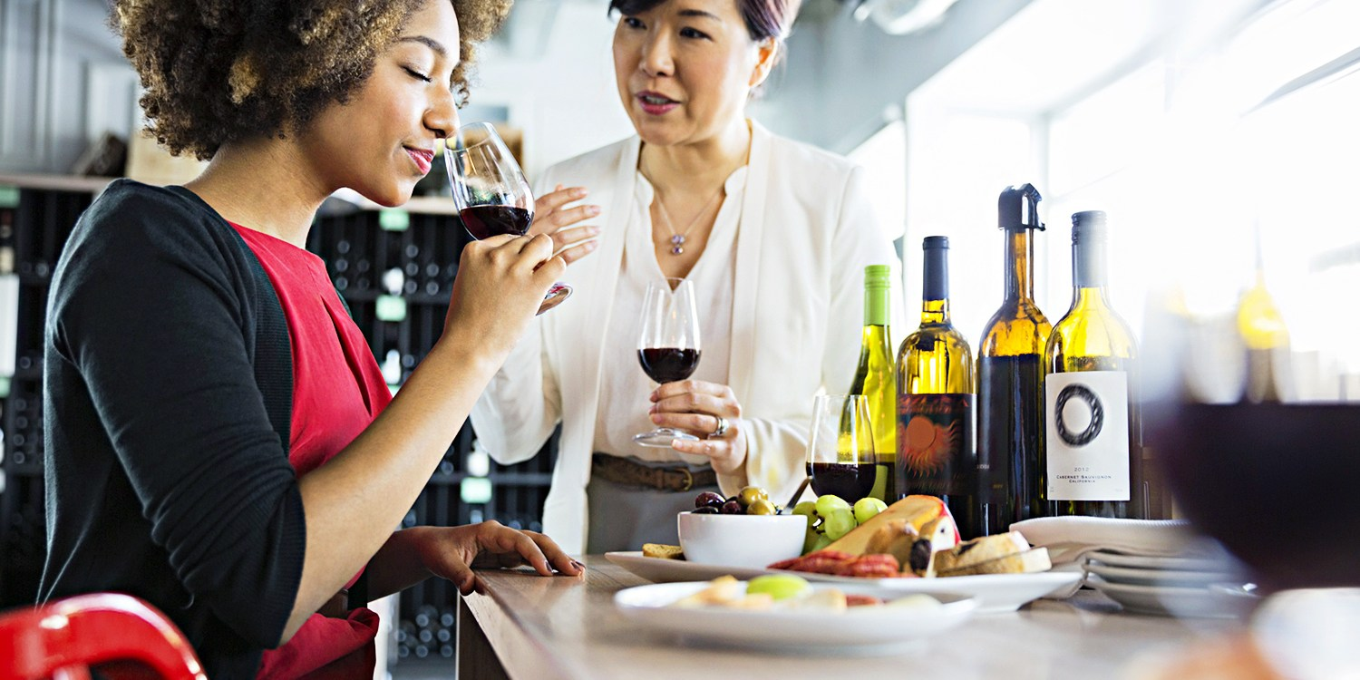 $39 -- Portsmouth: 'Best of NH' Wine & Cheese Class, 40% Off