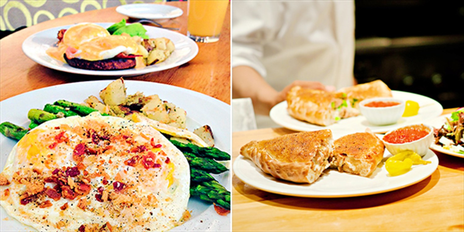 $19 -- Colore Italian: Brunch or Lunch for 2, Reg. $42