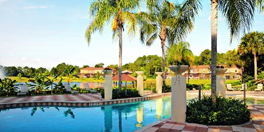 $199 -- Orlando: 2-Night Stay in a 2-Bedroom Villa, 40% Off