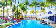 $169 -- Beachfront 4-Star San Juan Hotel w/Breakfast