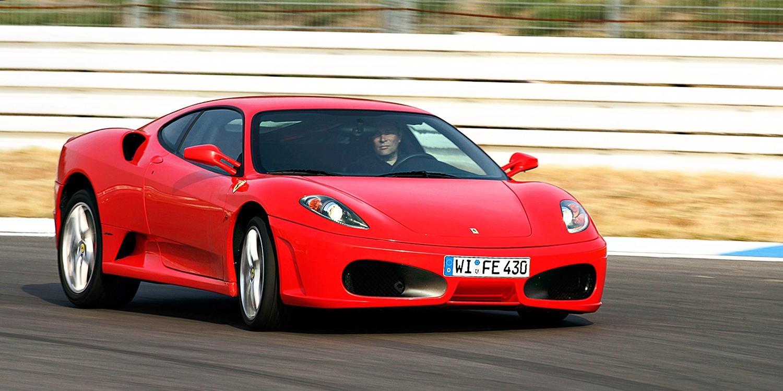 $99 -- Drive a Ferrari at Toronto Motorsports Park