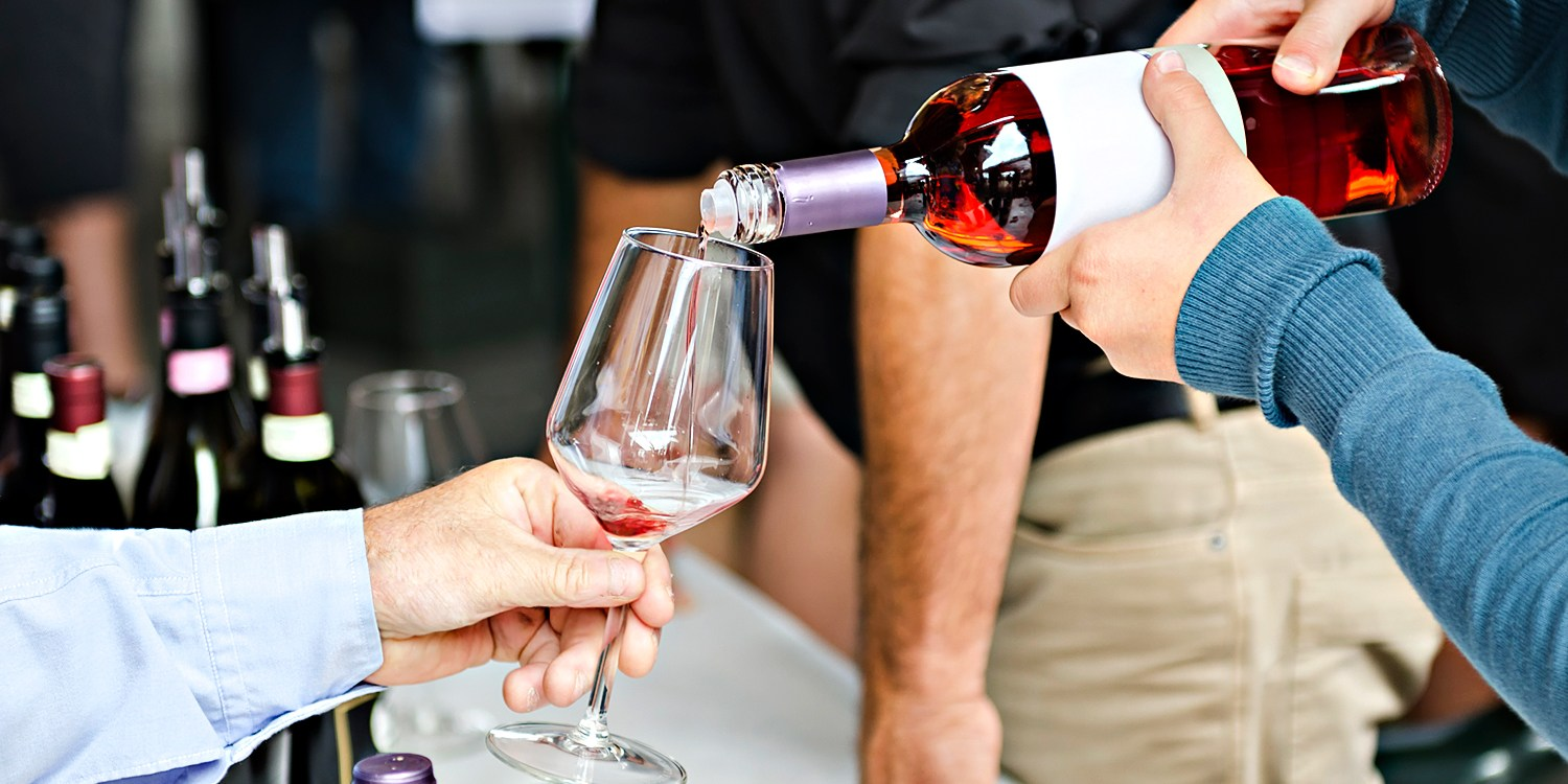Wine-Tasting Events w/20+ Wines to try, Save 40%