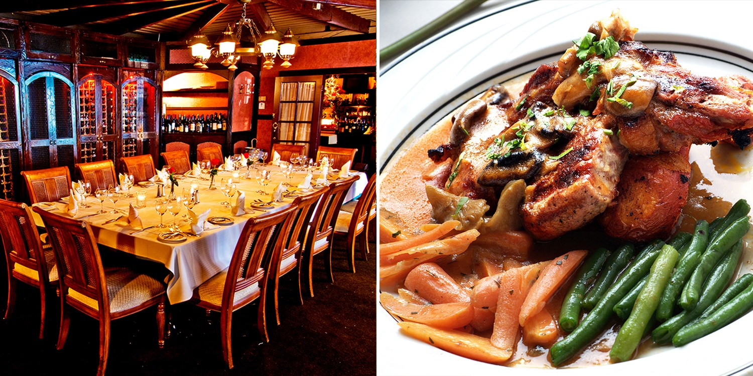 $49 -- Guido's: Italian Dinner for 2 w/Drinks, Reg. $103