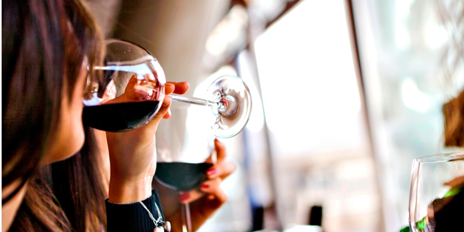 $15 -- Temecula: Premium Wine Tasting for 2, Reg. $28