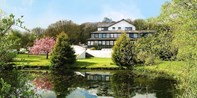 £159 -- 2-Night Stay near Lake Windermere, up to 49% Off