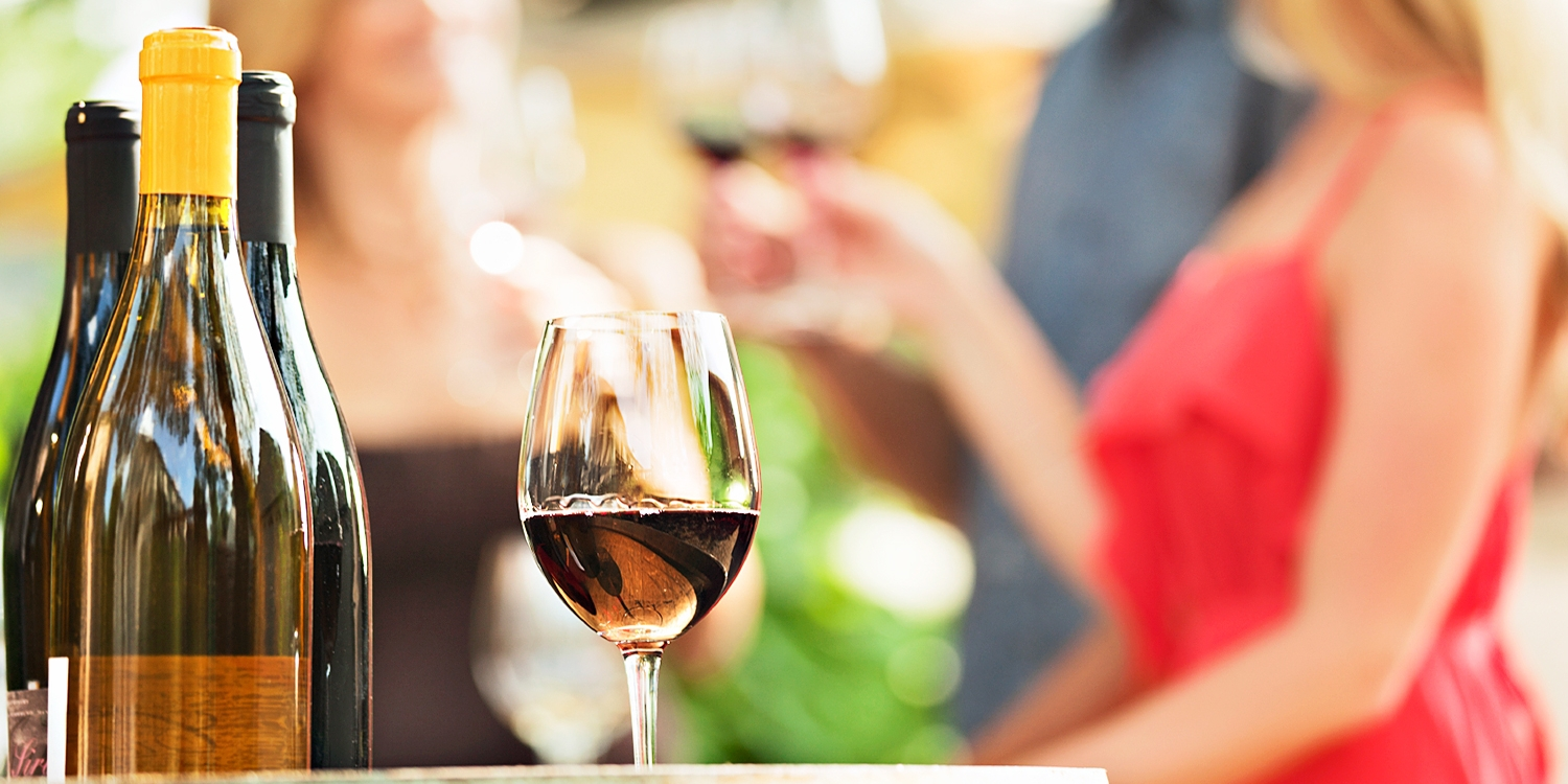 $29 -- Pass for 2 to 60+ Wineries w/Tastings, Reg. $59