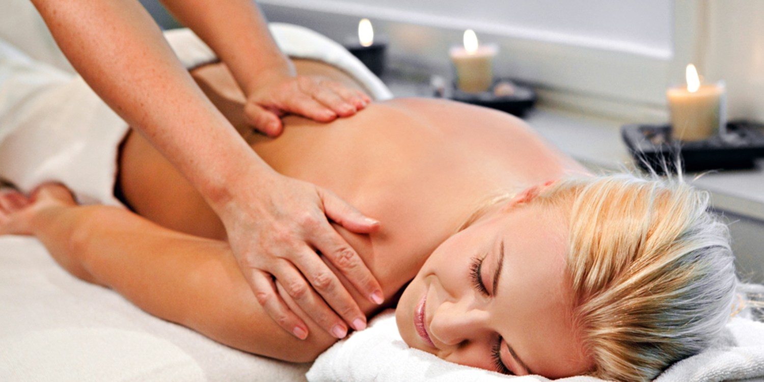 $69 -- Pinecrest: 80-Minute Customized Massage, Save 50%