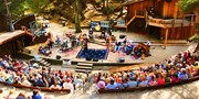 $19 -- Outdoor Weekend Theater in Topanga Canyon, Reg. $39