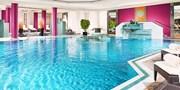 39 € -- Bogenhausen: Wellnesszeit mit Massage im 1500 m² Spa