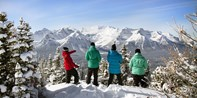 $82 -- Award-Winning Resort: 40% Off Snowshoe Tour for 2