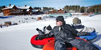 $25 -- Lake Louise Resort: Snow Tubing for 2, Reg. $50