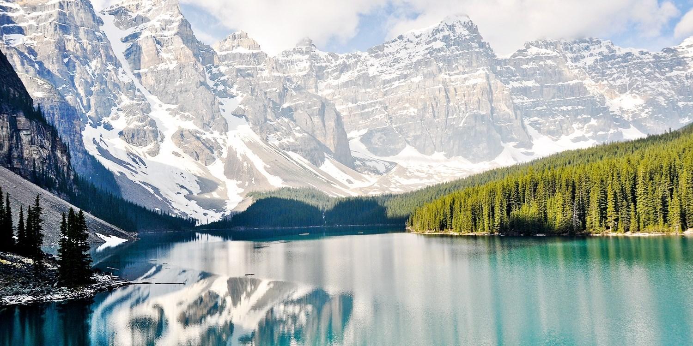 $79 – 'Dramatic, Untamed' Banff during Ski Season, 40% Off -- Banff, Alberta