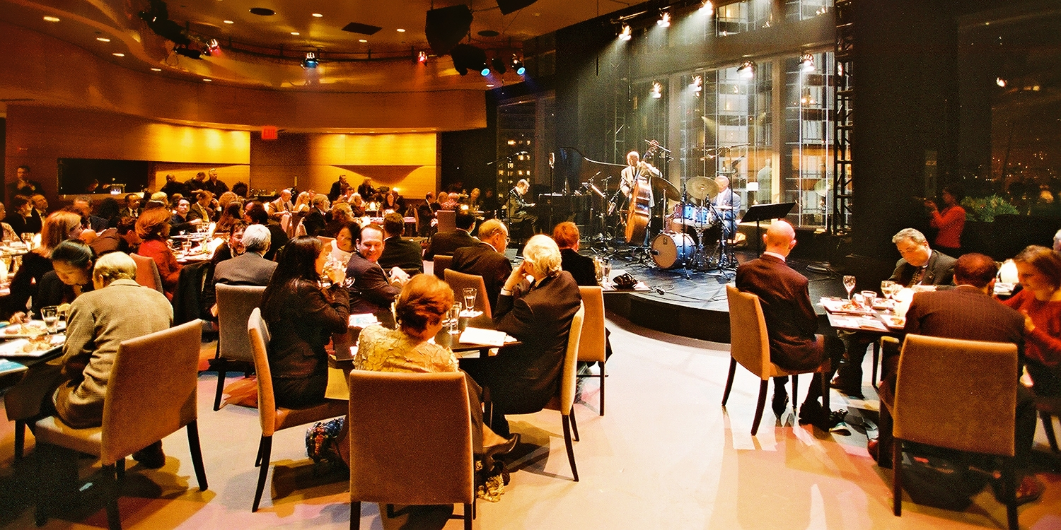 $119 -- An Evening of Steak & Jazz at Time Warner Center