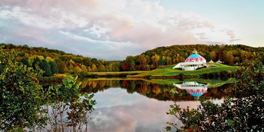 Travelzoo Deal: $179 -- Virginia: 2-Night Weekend Yoga Retreat, Reg. $300