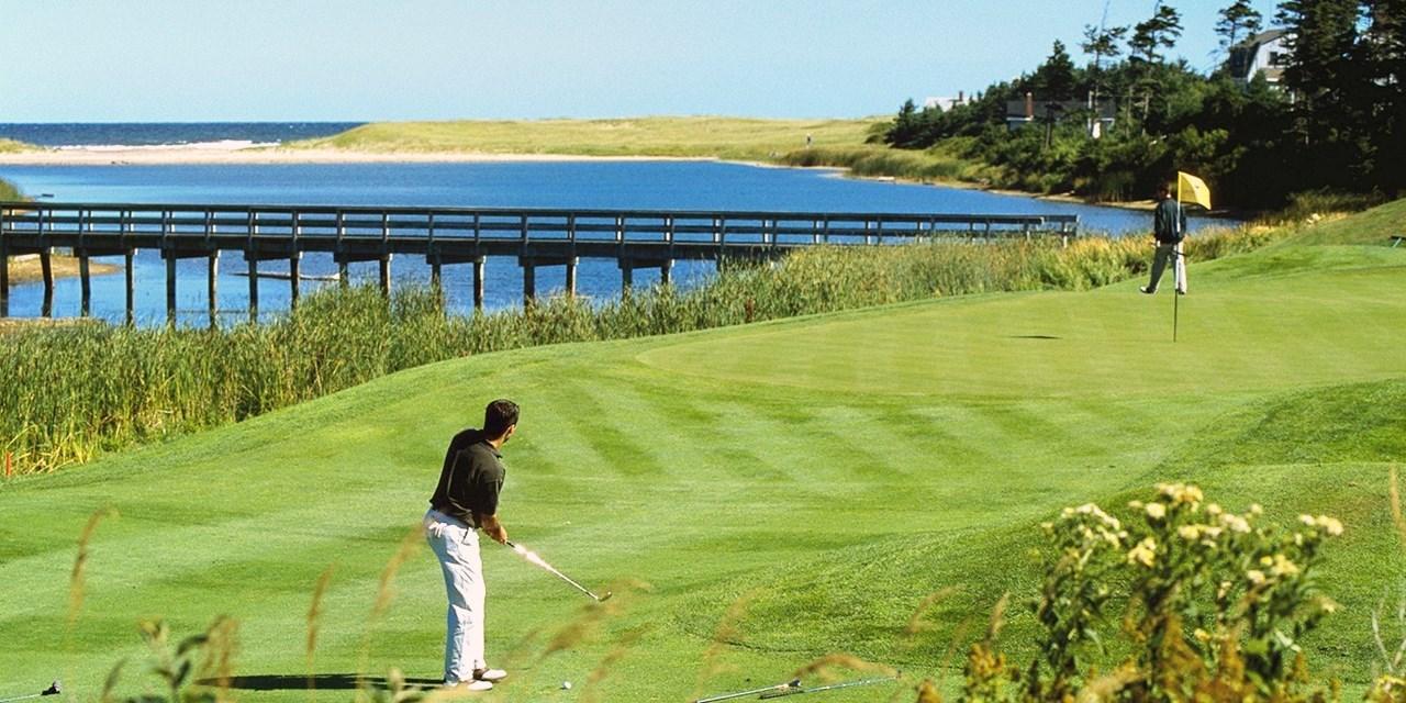 Rodd Crowbush Golf & Beach Resort -- Morell, Prince Edward Island