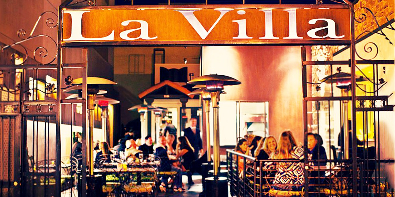 $39 -- Little Italy: Cocktails & Apps for 2, Half Off