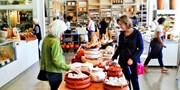 $63 -- Healdsburg: Wine & Gourmet Food Walking Tour
