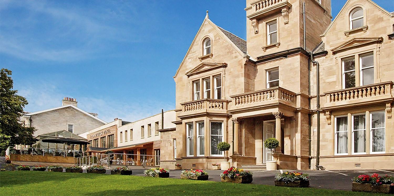 The Lynnhurst Hotel -- Johnstone, United Kingdom