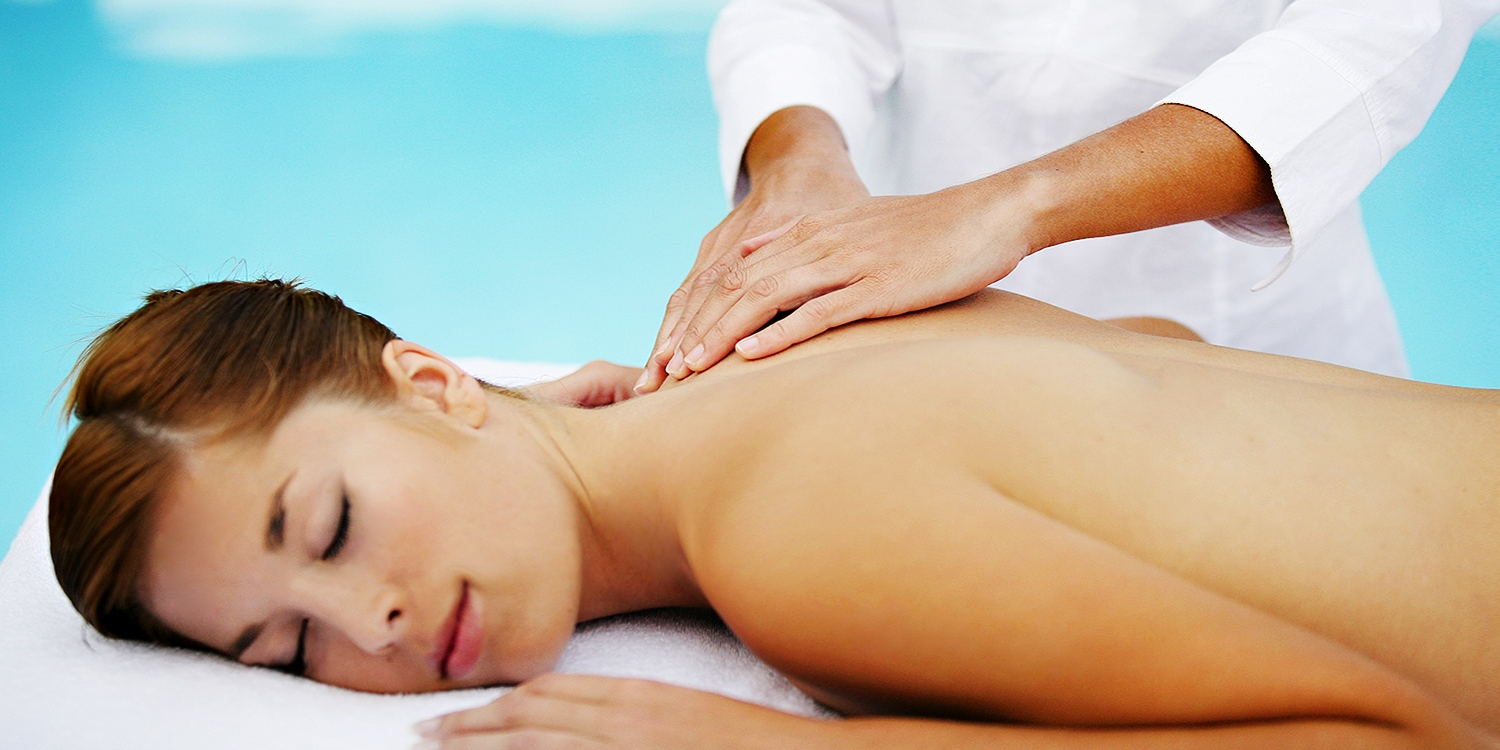 $99 -- B Resort & Spa: Massage & Facial, Reg. $240
