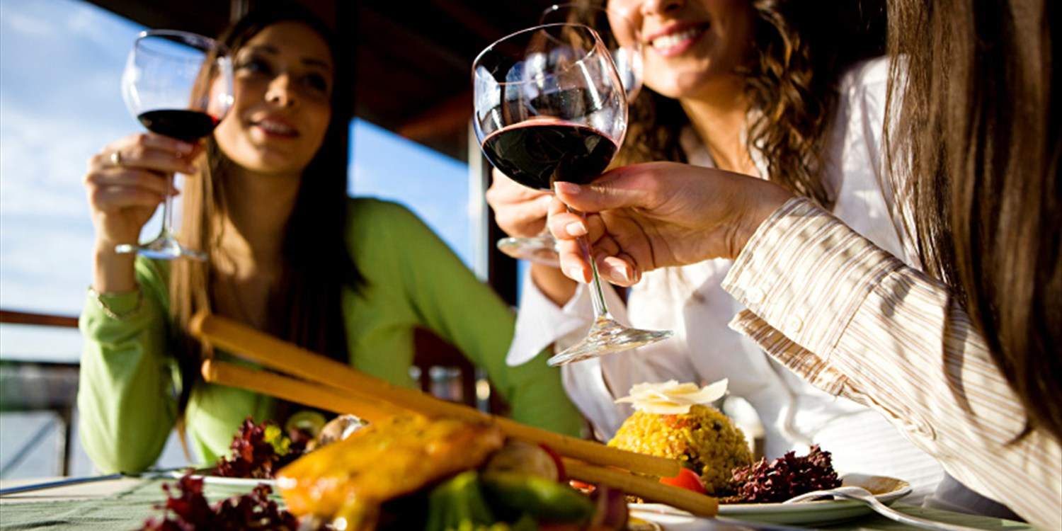 $35 -- Top-Rated Restaurant Tour w/Food & Drink, Reg. $59