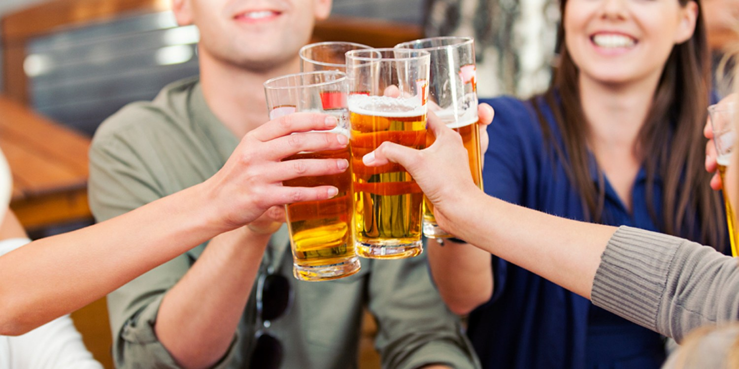 $49 -- Craft Beer Tasting & Brewery Tour for 2, 50% Off