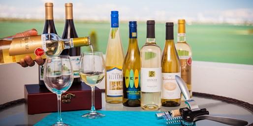 $59 -- Select Six Wines incl. Award Winners & Free Shipping