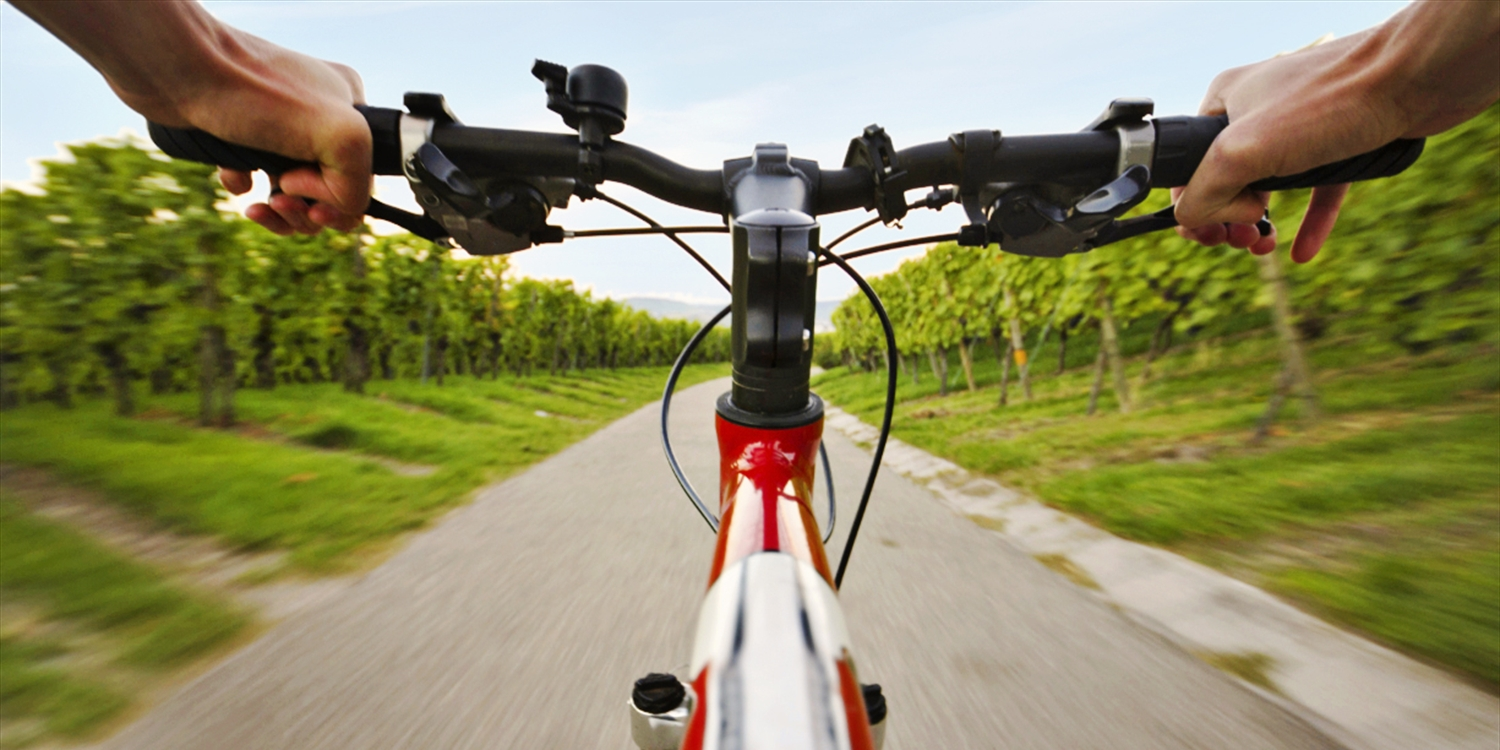 $39 -- North Fork Electric Bike Rental for 2 w/Ice Cream