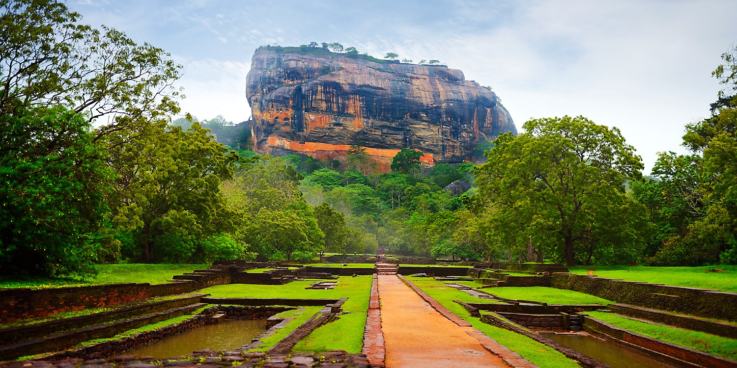 $599 -- 6-Night Sri Lanka UNESCO Tour w/Meals, Reg. $897