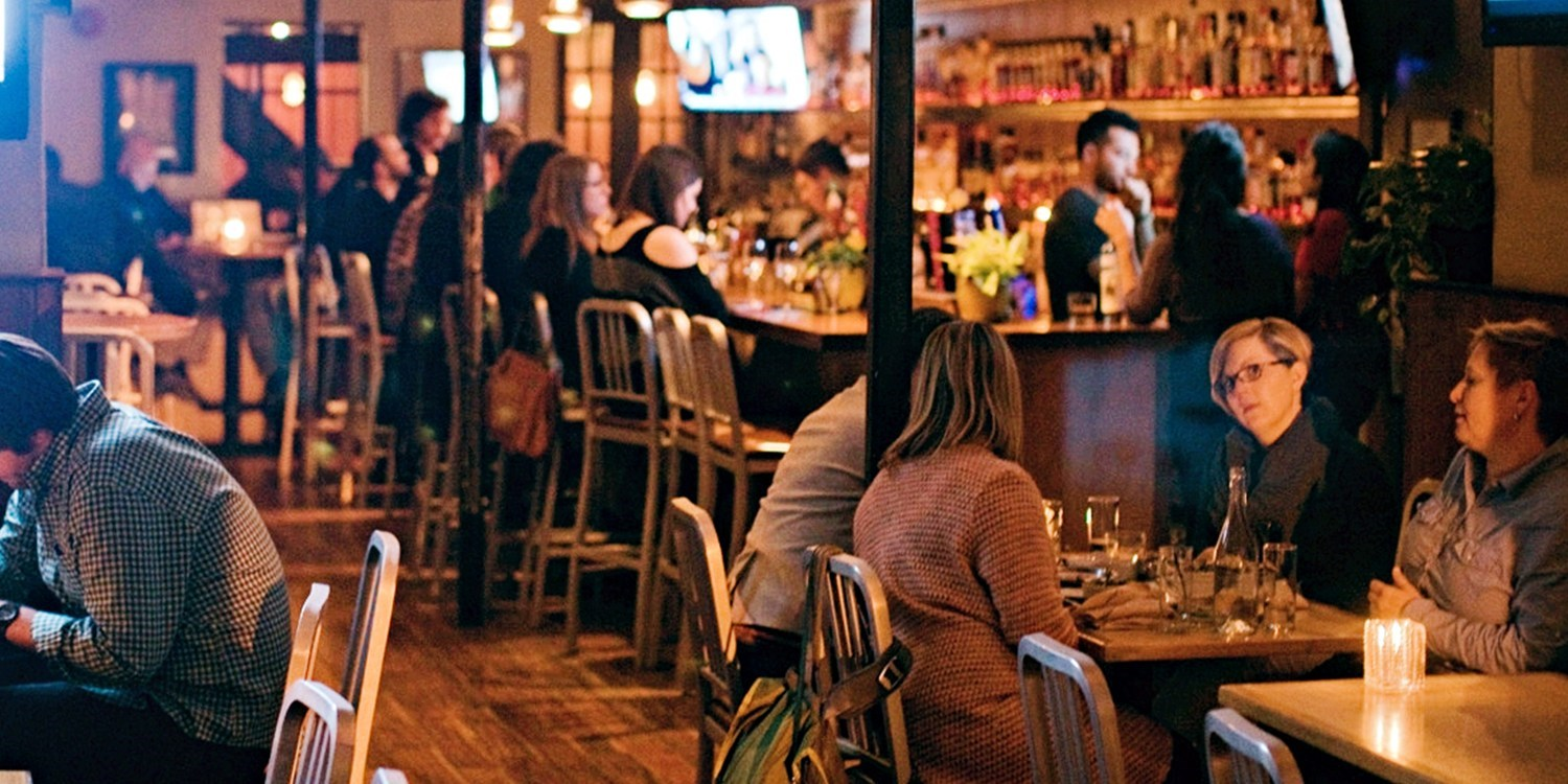 $25 -- 'Best Bourbon Bar:' Flights or 4 Cocktails, Reg. $50