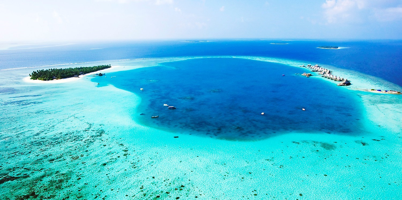Angsana Velavaru -- Maldives