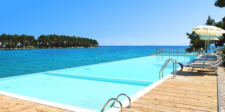 Crvena Luka Hotel & Resort -- Zaravecchia, Croatia