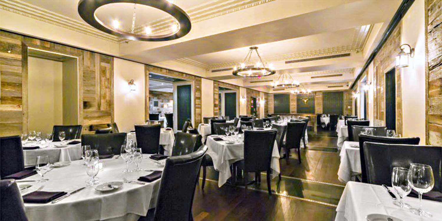 $30 -- Angus Club Steakhouse: $60 to Spend on Food & Drink